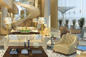 Chiêm ngưỡng ngôi nhà đắt nhất thế giới của tỷ phú Ấn Độ Mukesh Ambani