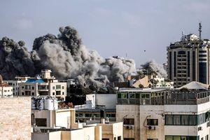 Căng thẳng âm ỉ ở Gaza