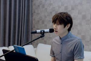 Mr. Siro bị nhầm lẫn là ca sĩ Hàn Quốc sau khi 'cách mạng giảm cân' thành công