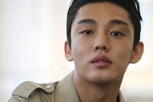 'Ảnh đế' trẻ tuổi nhất xứ Hàn bị bắt gặp đi bar dành cho người đồng tính