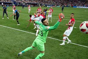Hơn nửa thế kỷ mới lại xuất hiện trận chung kết World Cup như Pháp vs Croatia vừa tạo ra