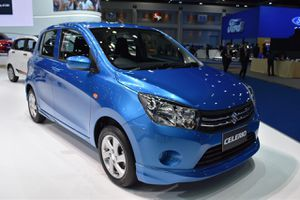 Mẫu ô tô rẻ nhất nhì Việt Nam - Suzuki Celerio có giá bán bao nhiêu khi thuế nhập khẩu xuống 0%?