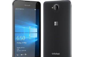 'Gã khổng lồ' Microsoft chuẩn bị ra mắt điện thoại Android đầu tiên?