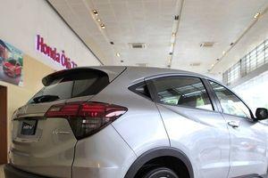 2 mẫu xe mới khiến Ford EcoSport 'vã mồ hôi' tại Việt Nam