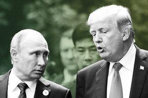 Đồng minh Mỹ lo ngại ông Trump 'bán rẻ' Syria cho ông Putin