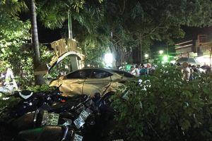 Phó Thủ tướng chỉ đạo khẩn trương điều tra vụ xe ô tô tông chết 2 nữ sinh