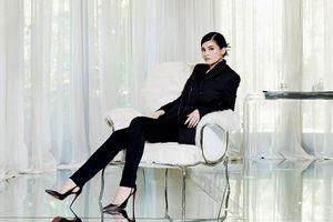 Kylie Jenner trên đà trở thành nữ tỷ phú tự lập trẻ nhất thế giới