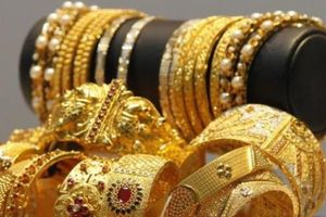 Giá vàng châu Á phục hồi từ mức thấp nhất bảy tháng qua