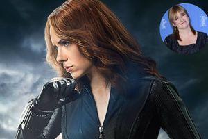 Phần phim riêng về 'Black Widow' được giao cho nữ đạo diễn Cate Shortland