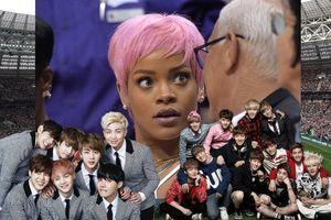 Cực lực bình chọn, nhưng ca khúc của EXO lẫn BTS vẫn không được phát trong thời khắc quyết định World Cup!