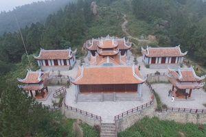 Không chỉ Hà Nội mới có chùa Hương mà ở Hà Tĩnh cũng có một Hương Tích tuyệt đẹp