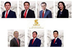 Chân dung dàn lãnh đạo 7 người của ThaiBev tại Sabeco