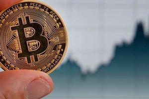 Bitcoin tăng giá sau tin BlackRock xem xét thị trường tiền mã hóa