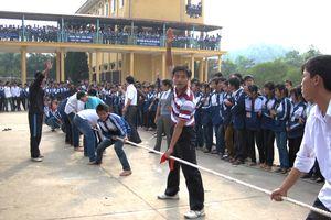 Nâng cao vai trò tập hợp, thu hút đoàn viên thanh niên của tổ chức Đoàn