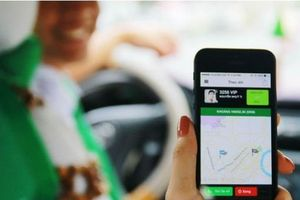 Grab Việt Nam đã có công cụ cập nhật giá cuốc xe và thời gian đón khách chính xác hơn