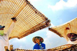 Làng và nghề của làng