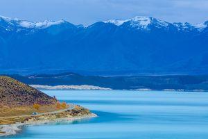 9 ngày khám phá xứ kiwi cùng travel blogger Quỷ Cốc Tử