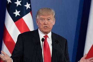 Tổng thống Mỹ bác khả năng Nga nắm giữ thông tin bất lợi về ông