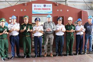 Nhiệm vụ đa năng của tàu lai dắt Việt Nam khởi đóng