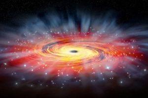 Kính viễn vọng chụp được ảnh siêu hố đen tại trung tâm dải ngân hà