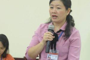 Hà Nội: Điều tra 24 vụ ném nước mắm, chất bẩn do mâu thuẫn tình ái