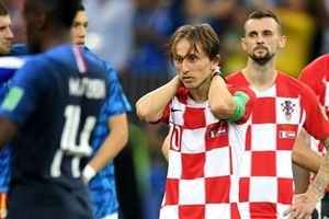 Sau World Cup, hãy vỗ tay cho Croatia!