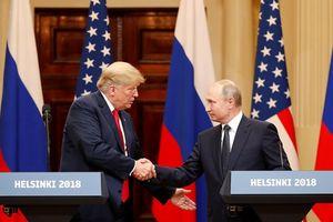 Những điểm nhấn trong thượng đỉnh Nga - Mỹ