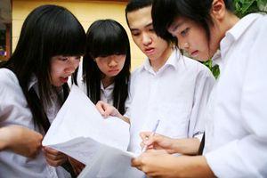 Học viện Nông nghiệp Việt Nam dự báo điểm trúng tuyển 1 số ngành