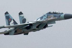 Nga rút 35 máy bay quân sự khỏi Syria sau hội nghị thượng đỉnh với Mỹ