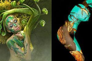 Hà Nội sắp lần đầu tiên triển lãm ảnh nude nghệ thuật