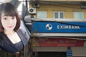 Eximbank trả lại tiền vụ 'kiều nữ' chiếm đoạt hơn 50 tỷ