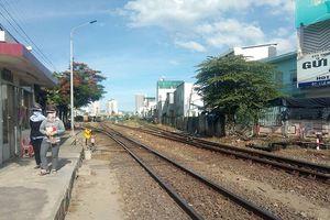 Cách chức Trưởng ga Nha Trang vì để 2 tàu cùng lúc vào đường ray
