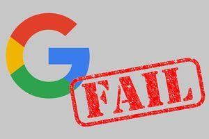 Google có thể bị phạt 2,82 tỷ USD vì bắt người dùng sử dụng dịch vụ của họ