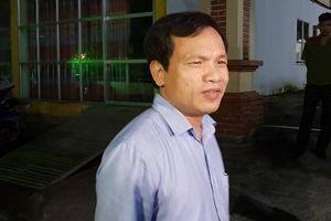 Đã xác định được đối tượng gây ra vụ điểm thi cao bất thường ở Hà Giang