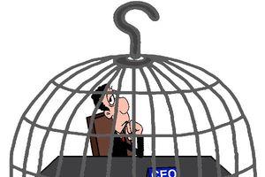 CEO, bạn có đang tự cầm tù?