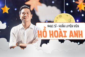 Nhạc sĩ Hồ Hoài Anh: 'Đừng đạp mẹ nhé' của Trường Giang - Hương Giang sẽ sớm thành hit