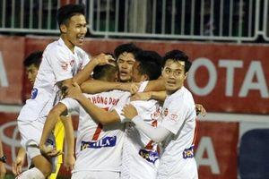 HLV Park Hang Seo gọi 8 cầu thủ HAGL lên U23 Việt Nam