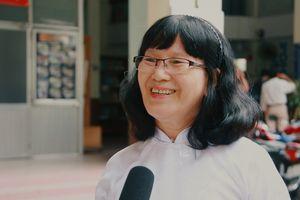 U70 tốt nghiệp thạc sĩ ở TP.HCM vì quyết nghe lời mẹ