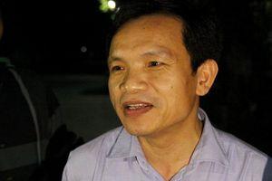 Chấm lại toàn bộ bài thi THPT Quốc gia ở Hà Giang