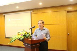 Luật Đo đạc và Bản đồ - khung pháp lý quan trọng thúc đẩy ngành đo đạc và bản đồ Việt Nam phát triển lên một tầm cao mới