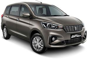 MPV giá rẻ Suzuki Ertiga 2018 đã đến Thái Lan, sắp về Việt Nam?