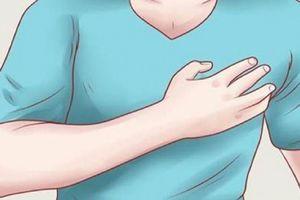 7 dấu hiệu 'tố cáo' bạn béo phì, nên giảm cân ngay!