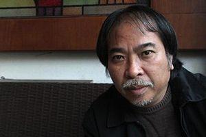 Nguyễn Quang Thiều đoạt giải thơ Hàn Quốc, phần thưởng 5.000 USD