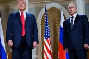 Tổng thống Trump coi cuộc gặp thượng đỉnh Mỹ - Nga là 'một khởi đầu rất tốt đẹp'
