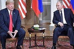 Thượng đỉnh Nga- Mỹ dấy lên nhiều tranh cãi