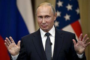 Nga sẵn sàng gia hạn Hiệp ước Hạt nhân START mới