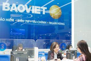 Bảo Việt sẽ chi trả 700 tỷ đồng cổ tức bằng tiền mặt từ 31/8