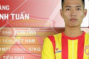 3 'cánh chim lạ' ở U23 Việt Nam