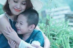 Lá thư của con trai MC Thanh Vân Hugo làm trái tim dân mạng 'tan chảy'