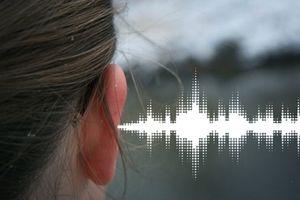 Tiếng ồn siêu âm có thể gây bệnh?
